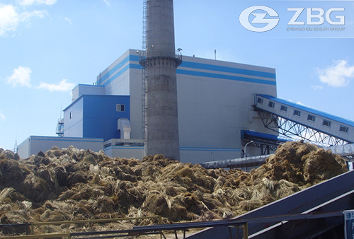 The Advantages of Biomass fired Boiler