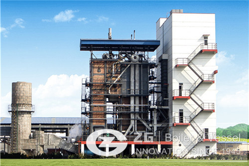 5MW rice husk biomass power plant boiler in Vietnam