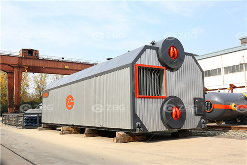 5 ton wood fired steam boiler price in Thailand