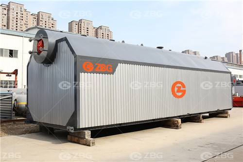 12 ton rice husk /wood fired boiler for rice mill