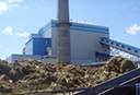 biomass power plant boiler